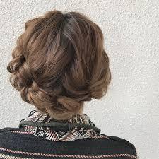 知ってたツインテールで作るまとめ髪が簡単で崩れず優秀なんです