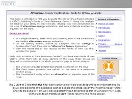 support ebsco com canadian points of view reference centre  7 the