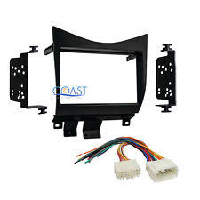 trane wir05226 wire harness p37 b151587 double din car radio stereo dash kit wire harness for 2003 2007 honda accord