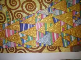 famous wall decoration painting gustav klimt the tree of life stoclet frieze 1909 oil painting abstract canvas art handpainted