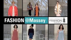 Fashion Design Courses Nz Nz Fashion Week 2016 College Of Creative Arts Massey University