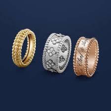 <b>VAN CLEEF & ARPELS</b> - Jewellery & Watches - Selfridges | Shop ...