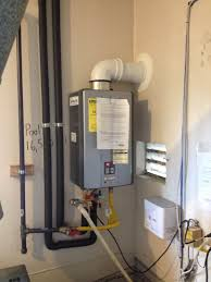 Hybrid Water Heater Vs Tankless Promax Tankless Water Heaters Plumbing