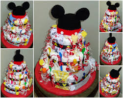 Minnie Mouse Baby Shower Decorations Similiar Baby Mickey Baby Shower Ideas Keywords