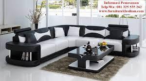 Desain Sofa Tamu Sudut Mewah Masa Kini Referensi Kursi Tamu Sofa Mewah Trend Model Sofa Tamu Minimalis Modern Ide Sofa Ruang Tamu Sofa L Set Ruang Keluarga
