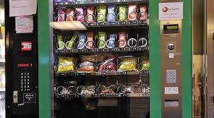 Vending Machines And Obesity Beauteous Healthy Vending Machines Among Nice Guidelines To Tackle Child