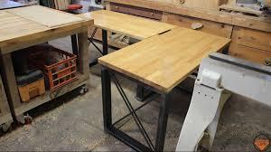 ikea industrial furniture. Frame,tube Steel,rebar,rebar Furniture,modern,butcherblock,maple,ikea, Ikea Hack,furniture,industrial Furniture Design Industrial K