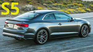 2018 audi is5. fine 2018 2018 audi s5 coupe  060 mph in 44 sec 354 hp and audi is5 h
