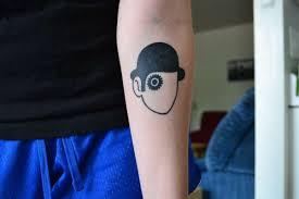 самые простые тату татуировки 43 фото