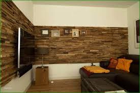 Wohnzimmer Ideen Wandgestaltung Stein Konzept Der