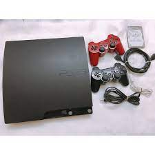 Máy Chơi Game Ps3 + Pes 21 BLTV - Cop game Full HDD - Store Game 3000 PS3  Hot