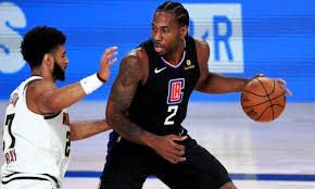 The evolution of kawhi leonard as a defender. Nba Opens Investigation Into The Clippers Recruitment Of Kawhi Leonard Eurohoops