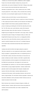 sample essay about columbus essay christopher columbus was born in genoa in business plan for startup 1451 christopher columbus was born in 1951 in sydney a turn of the