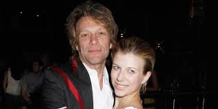 The bon jovi frontman performed at the charitable event at kensington palace, but made the night a family affair as he brought his children and wife of. Jon Bon Jovi S Daughter Arrested On Drug Charges After Suspected Overdose