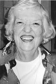 Obituary: Joanne Libby Hays - Portland Press Herald