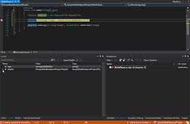 Design View Visual Studio 2015 Whats New In Visual Studio 2019 Microsoft Docs
