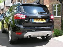 <b>Брызговики Oem</b>-Tuning (<b>комплект</b> передние + задние) для Ford ...