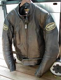 vanson cobra 2 leather jacket sz 40 us harley davidson forums