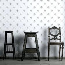 fleur de lis bar stools. FLEUR DE LYS TRELLIS Stencil - Dizzy Duck Designs Fleur De Lis Bar Stools P