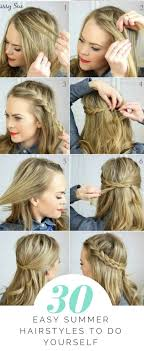 Summer Hairstyles For Medium Hair Hair Cut And Hairstyle Inspirations