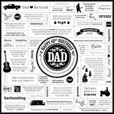 sixtieth birthday present ideas 60th birthday present ideas for dad 7 60th birthday gift ideas for