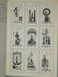 tarot card spread reader