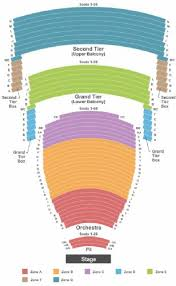 Sacramento Community Center Theater Tickets And Sacramento