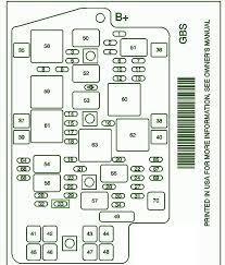 high beamcar wiring diagram page 2 2002 pontiac aztek under hood fuse box diagram