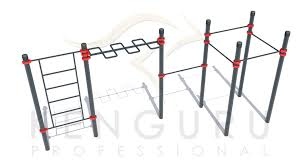 monkey bars snake wall bars four pull up bars of classic hold and one pull up bar with hold unclassic hold