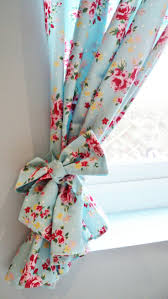 Shabby Chic Kitchen Curtains 1000 Ideas About Shabby Chic Curtains On Pinterest Curtain