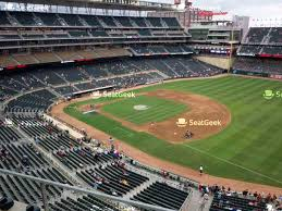 Target Field Seating Chart Prices Your Ticket To Sports Concerts More Seatgeek