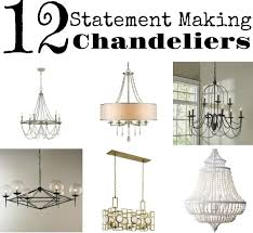 for the last few years chandeliers have migrated from dining rooms and foyers into other spaces including bedrooms laundry rooms and even outdoor she