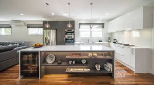 Mobile Kitchen Island Bench 8 Creative Kitchen Island Styles For Your Home