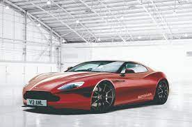 Reinvented Aston Martin To Launch In 2016 With New Models And Tech Autocar