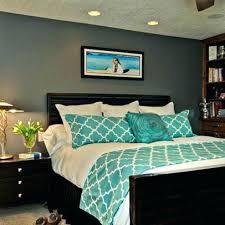 grey bedroom accent colors. Delighful Grey Grey Bedroom Accent Colors Feature Wall Turquoise Accents Love The Color  Palate And Walls For Gra   On Grey Bedroom Accent Colors O