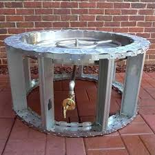 diy propane fire table propane fire table luxury luxury propane fire pit kit diy outdoor propane