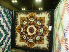 Paducah Quilt Show...April 26-28....We still have openings!   G ... & 2013 Paducah Quilt Show   Flickr - Photo Sharing! Mariners CompassChicago Quilting Adamdwight.com