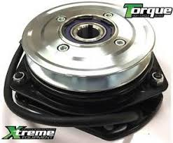 pto clutch for husqvarna 525749501 w high torque amp replaceable image is loading pto clutch for husqvarna 525749501 w high torque