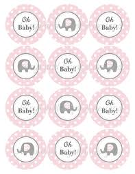 Amazoncom Sweet Birds Itu0027s A Girl Stickers 60 Square Baby Baby Shower Tags And Labels