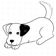 cute animal clipart black and white. Plain Cute Cute20dog20clip20art20black20and20white Inside Cute Animal Clipart Black And White A