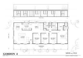 stunning design ideas 4 bedroom metal house plans 6 30 barndominium floor for diffe purpose home
