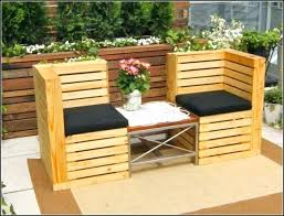 outside furniture made from pallets. Outdoor Patio Furniture Made From Pallets Ideas Pallet Plans Cool Of . Outside
