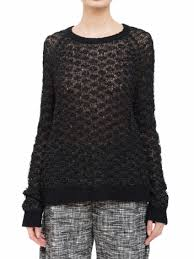 Theyskens Theory Size Chart Knitwear Pull 7030630tthefpl03000m Theyskens Theory Dwome