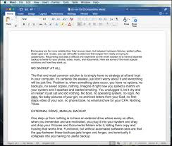 Mircosoft Word For Mac How To Install Microsoft Office 2016 On A Mac Ask Dave Taylor