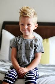 cute toddler boy kids haircuts