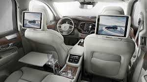 volvo xc90 interior 2016. 2016 volvo xc90 excellence photo 9 xc90 interior l