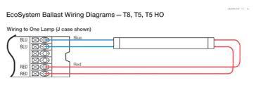 hcn 4s54 90c 2ls g advance centium fluorescent t5ho ballast 347v hot