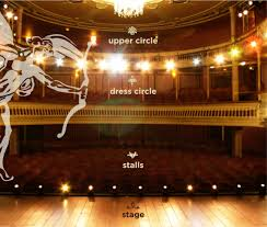 Prince Edward Theater London Seating Chart Seating Restricted Views Criterion Theatre London