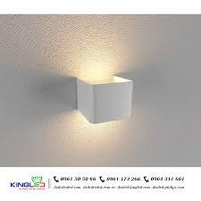Đèn LED gắn tường LWA901A-BK/WH