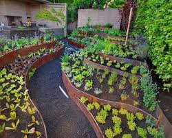Small Picture 38 best raised beds and edible gardens images on Pinterest